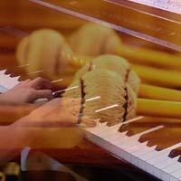 【新曲】マリンバ&ピアノのデュオ曲、YouTubeにて配信中!!